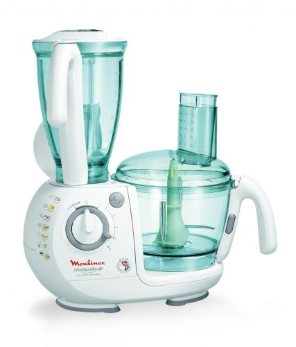 MOULINEX Odacio 3 Duo Super Maxipress DFC64P