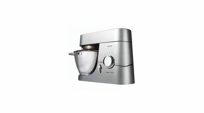 KENWOOD  KM 010 Chef Titanium